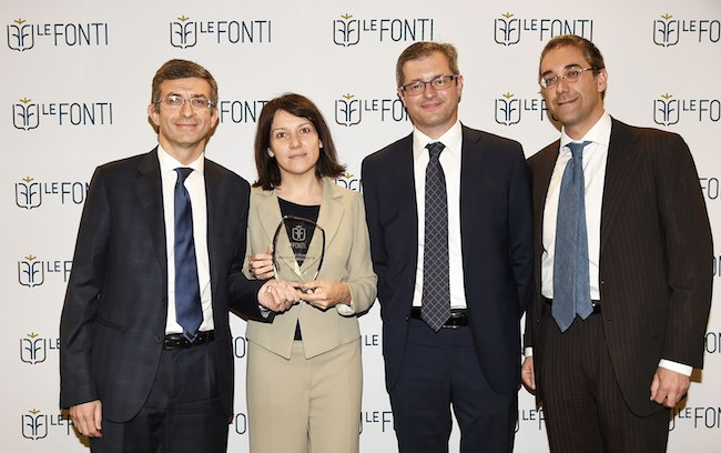 Location evento e avvocati con premio